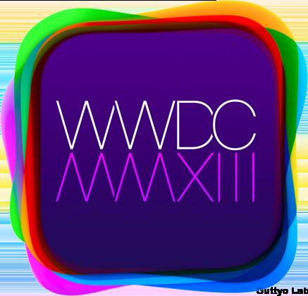 ■WWDC 2013へ行ってきます。