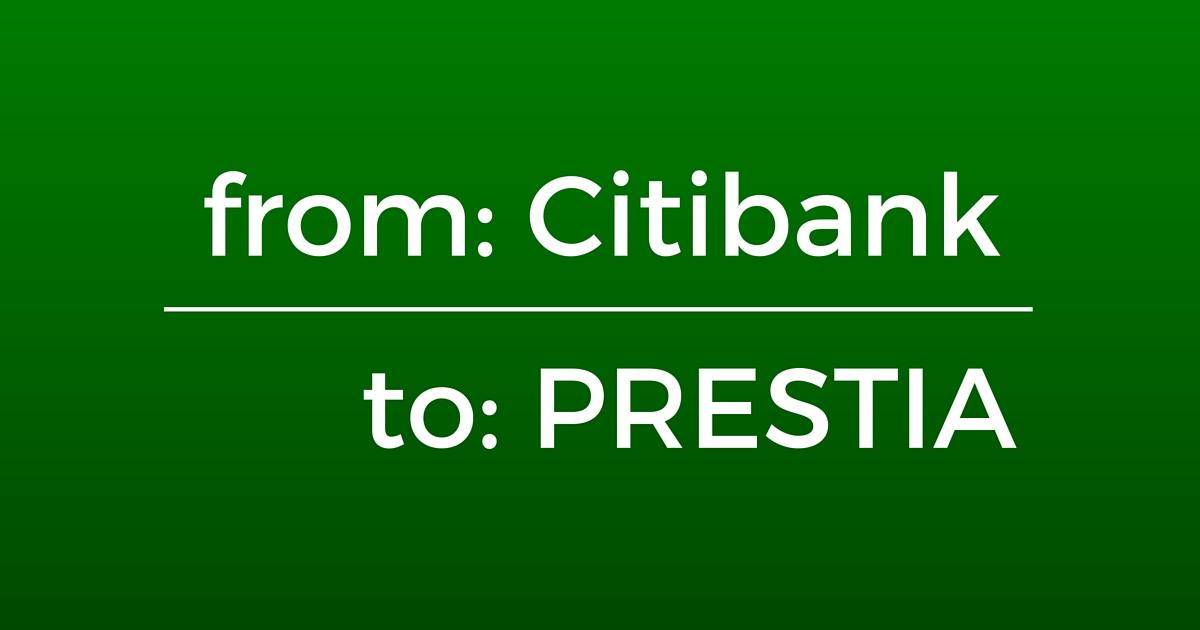 iTunes connect:CitibankからSMBC信託銀行へ切り替える方法